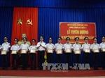 Đổi tên Vùng Cảnh sát biển 2 thành Bộ Tư lệnh Vùng Cảnh sát biển 2