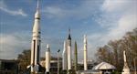 Mỹ phát triển tên lửa ở châu Âu đe dọa Nga