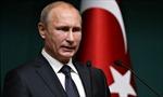 Tại sao kinh tế Nga sụp đổ  sẽ lan rộng toàn cầu?