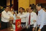 Bế mạc kỳ họp thứ 16 HĐND khóa VIII TP. Hồ Chí Minh