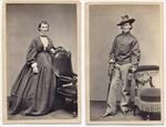 Hiện tượng nữ chiến binh giả nam trong Nội chiến Mỹ