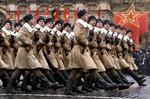 Nga đứng thứ 2 bảng xếp hạng sức mạnh quân sự