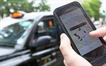 Taxi Uber - Nhìn từ quản lý dịch vụ
