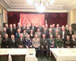 Gặp mặt cựu chuyên gia quân sự Nga nhân 70 năm thành lập QĐND