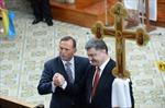 Canada, Australia chung lãnh sự quán ở Kiev