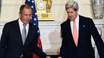 Ngoại trưởng Nga, Mỹ sẽ hội đàm tại Rome