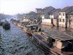 Đại kênh đào mới của Trung Quốc dẫn nước lên phía Bắc