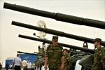 Doanh số bán vũ khí của Nga tăng