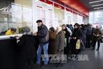 Phương Tây 'giúp' Ukraine phá hoại đất nước