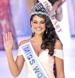 Người đẹp Nam Phi đăng quang Hoa hậu Thế giới
