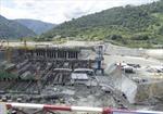 13 người tử nạn tại công trường thủy điện lớn nhất Ecuador