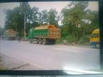 Thu giấy phép của nhà thầu dự án cải tạo QL1 Hà Nội-Bắc Giang