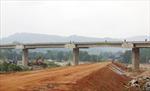 Đẩy nhanh tiến độ dự án cải dịch quốc lộ 37