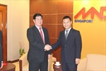 Việt Nam học tập kinh nghiệm Singapore để phát triển Phú Quốc