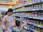 Tiếp tục áp trần giá sữa cho trẻ dưới 6 tuổi