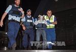 Iran lên án vụ bắt giữ con tin ở Australia
