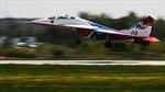 Iran lên kế hoạch sản xuất chiến đấu cơ Mig-29