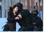 Con tin kể lại cơ hội trốn thoát khỏi tay súng ở Sydney