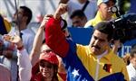 Venezuela phản đối Mỹ trừng phạt các quan chức cấp cao
