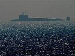 Ấn Độ thử nghiệm tàu ngầm hạt nhân nội địa đầu tiên