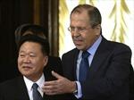 Nga-Triều Tiên ký thỏa thuận ngăn ngừa hoạt động quân sự