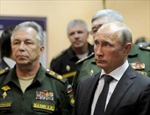 Mỹ đang gây nguy cơ chiến tranh với Nga thế nào?