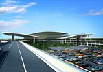 Vietnam Airlines triển khai hoạt động tại nhà ga mới T2 Nội Bài