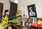 Hoạt động kỷ niệm 70 năm thành lập Quân đội nhân dân Việt Nam