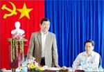 Phú Yên kỷ luật 2 lãnh đạo Sở Thông tin Truyền thông
