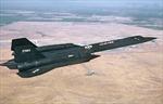 Chiêm ngưỡng máy bay do thám nhanh nhất thế giới