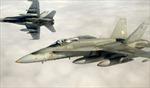 Mỹ, NATO tăng cường bay do thám gần biên giới phía Tây Nga