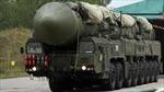 Lực lượng tên lửa chiến lược Nga sẽ nhận 40 tên lửa 'Yars'