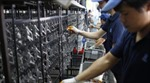 Thâm hụt thương mại Nhật Bản tiếp tục giảm