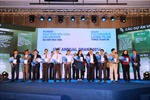 13,6 triệu người hưởng lợi trực tiếp từ chương trình của Unilever