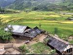 Loại bỏ amiang ở miền núi, nông thôn: Fibroximang độc hại nhưng vẫn phổ biến