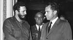 Nhìn lại 116 năm quan hệ Mỹ - Cuba