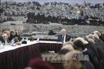 Palestine trình LHQ dự thảo nghị quyết chấm dứt sự chiếm đóng của Israel