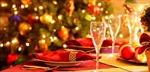 Giáng sinh lung linh tại nhà hàng Sumvilla