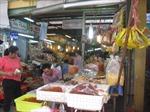Tăng cường kiểm tra thực phẩm phục vụ Tết