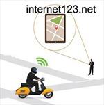 Phần mềm chống trộm và giám sát xe máy