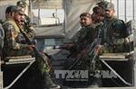 Pakistan tiêu diệt hàng chục phiến quân