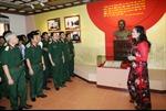 Đại tướng Lê Trọng Tấn, tấm gương sáng của người cộng sản