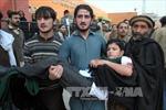 Pakistan khôi phục án tử hình