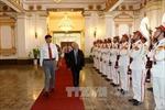 Thúc đẩy quan hệ hợp tác giữa Việt Nam và Ấn Độ