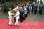 Nhiều hoạt động nhân 70 năm Ngày thành lập QĐND Việt Nam