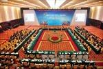 Tuyên bố chung Hội nghị Thượng đỉnh Hợp tác Tiểu vùng Mê Công