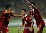 Thái Lan vô địch AFF Cup 2014