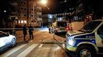 Đánh bom xe liên tiếp ở Thụy Điển