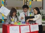 Sinh viên Việt Nam đóng góp vào sự phát triển chung của ASEAN
