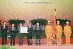 60 năm Ngày truyền thống Ngành Điện lực Việt Nam